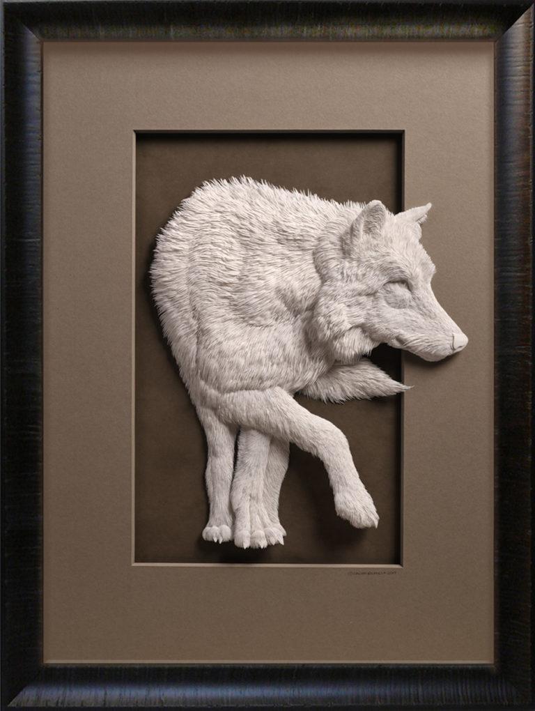 Calvin-Nicholls-Collector-M-Ziff-Wolf