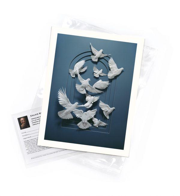 Calvin-Nicholls-print-Doves